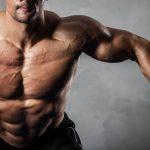 筋肉増量に大切なのは▶タンパク質+ビタミンB6と亜鉛が必須よ!!